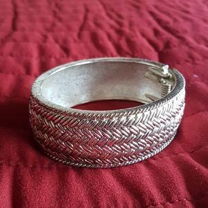 NYGARD cuff bracelet